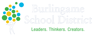 Burlingame School District. Leaders. Thinkers. Creators.