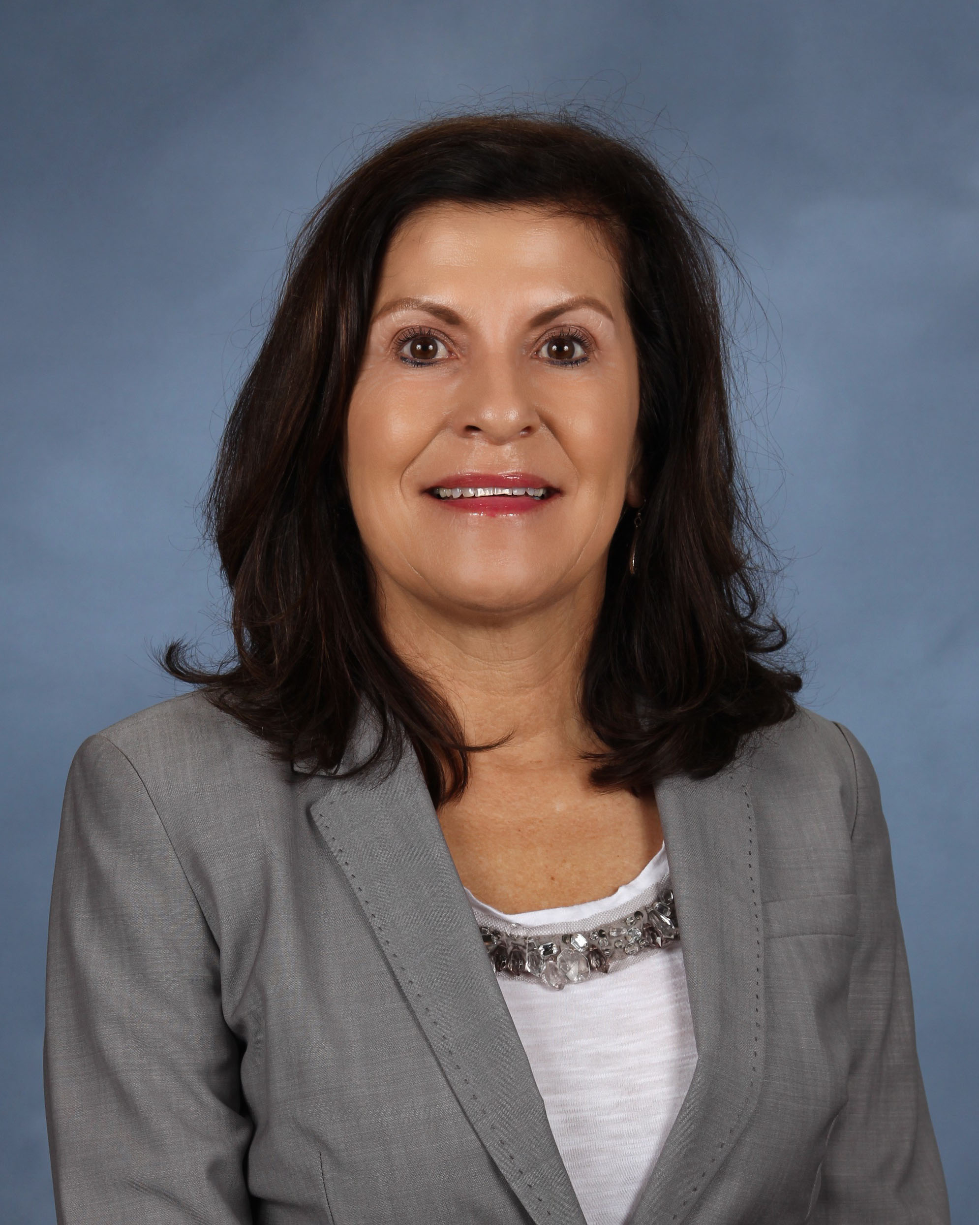 Maggie MacIsaac-Supt. Page