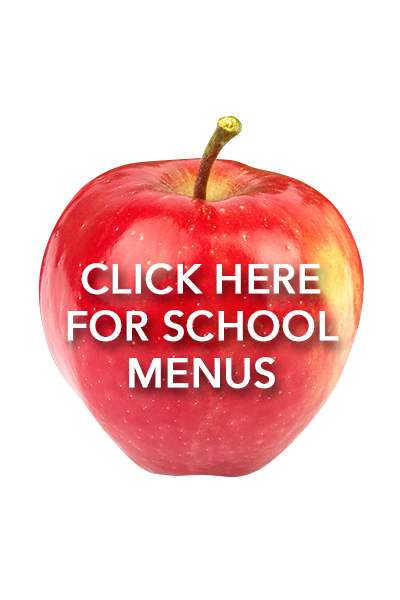 BSD School Lunch Menus